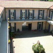 Villa Paradiso Brugherio